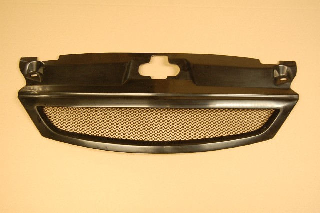 Ford Mondeo Grill